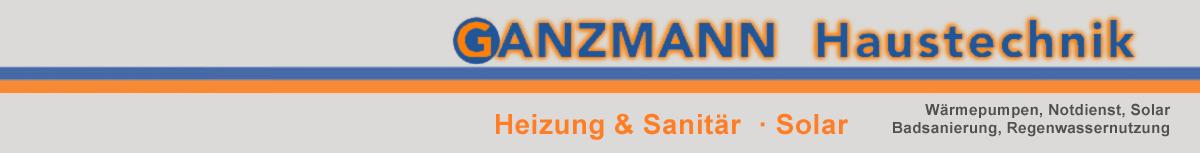 Ganzmann Haustechnik, Höchstadt